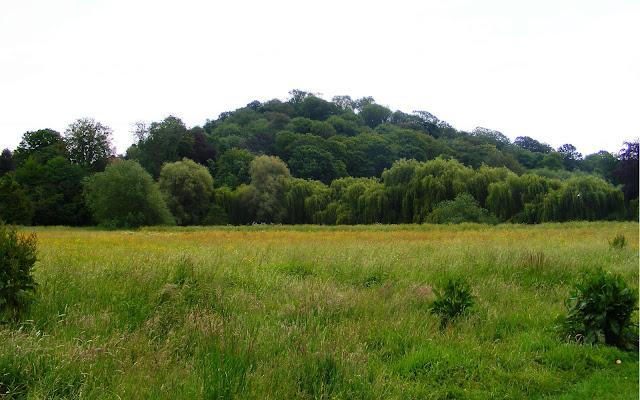 Scalpcliffe Hill