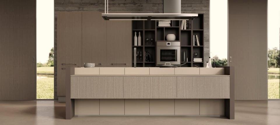 Materiales para cocinas i laminados resistentes y - Frentes de cocina baratos ...