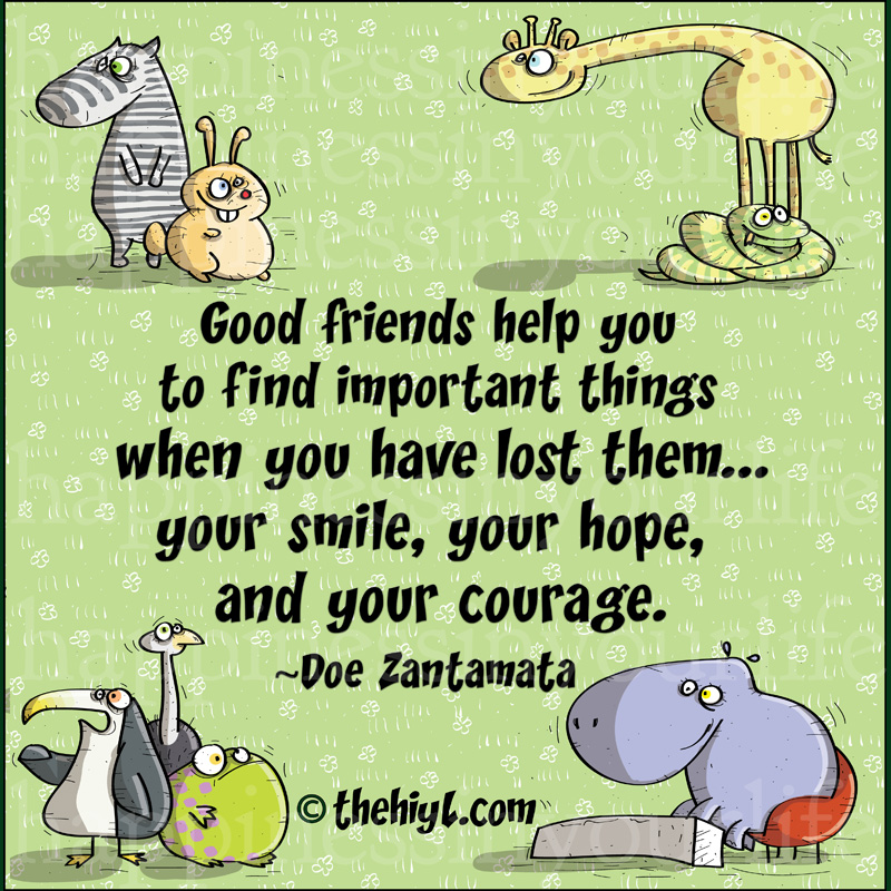 Nice Quotes About Good Friends : Quotes about being a good friend quotesgram