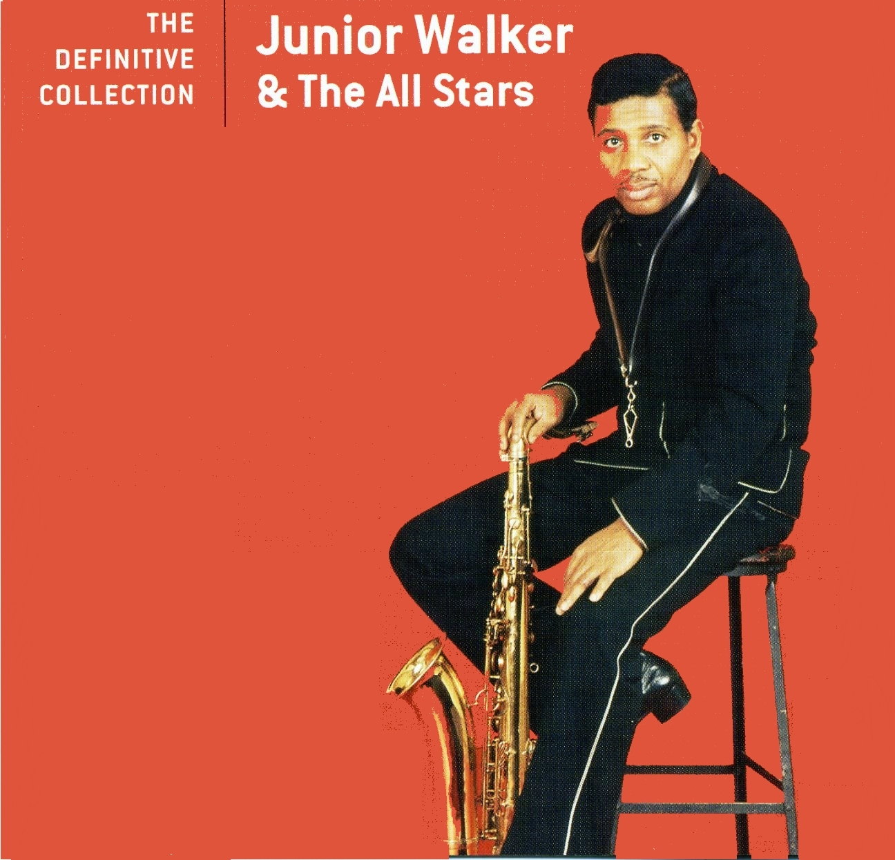 Jr Walker The All Stars Im A Road Runner