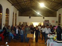 FESTA SANTA RITA DE CASSIA 22/05/2012