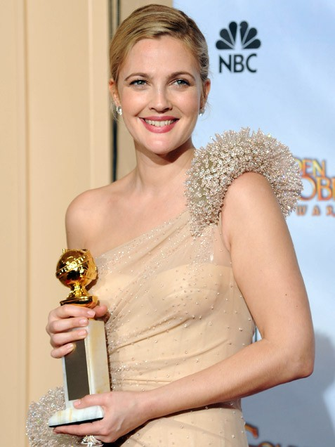 Drew Barrymore Accepts Jewish Faith, Undergoes Surgery To Remove