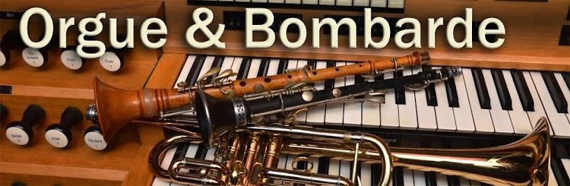 Orgue & Bombarde