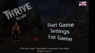 Thrive Island - Survival APK+DATA
