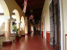 La Favorita o el Portal de la Gloria( Córdoba)
