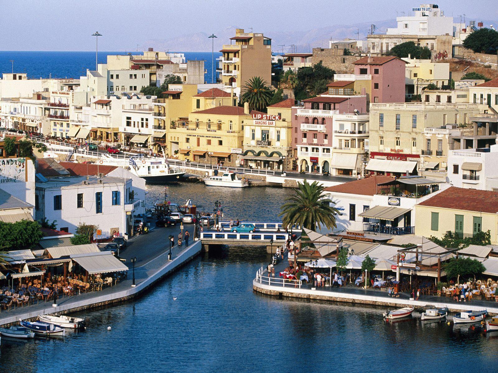 travel guides greece tips crete