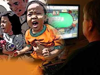 dicopasdong.blogspot.com - Ayah Menjual 3 Anaknya Demi Main Game