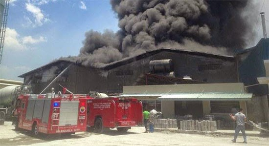 Death toll increase after Valenzuela Factory Massive Fire