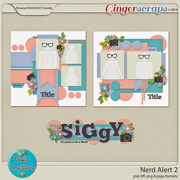 http://store.gingerscraps.net/Nerd-Alert-2.html