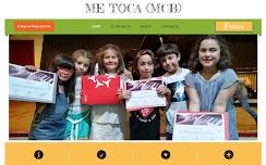 ME TOCA (MCB)