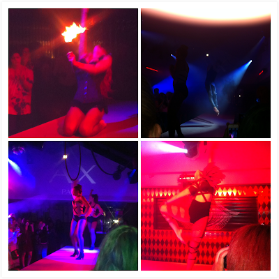 AX Paris Circus