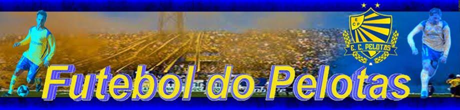 Futebol do Pelotas