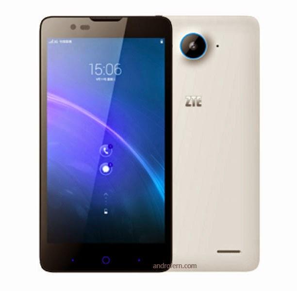ZTE V5 Lux, Spesifikasi dan Harga HP Kamera 13 MP Jaringan LTE
