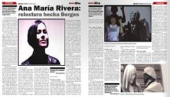 En Facetas: Relectura hecha Borges