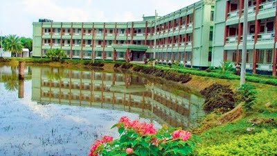 Jatiya Kazi Nazrul Islam University