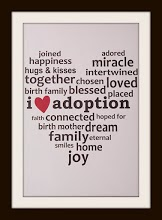 We Love Open Adoption!