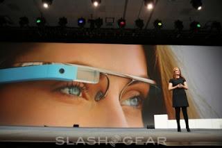 Google Glass, Trend Gadget Dunia Atau Gadget Biasa?