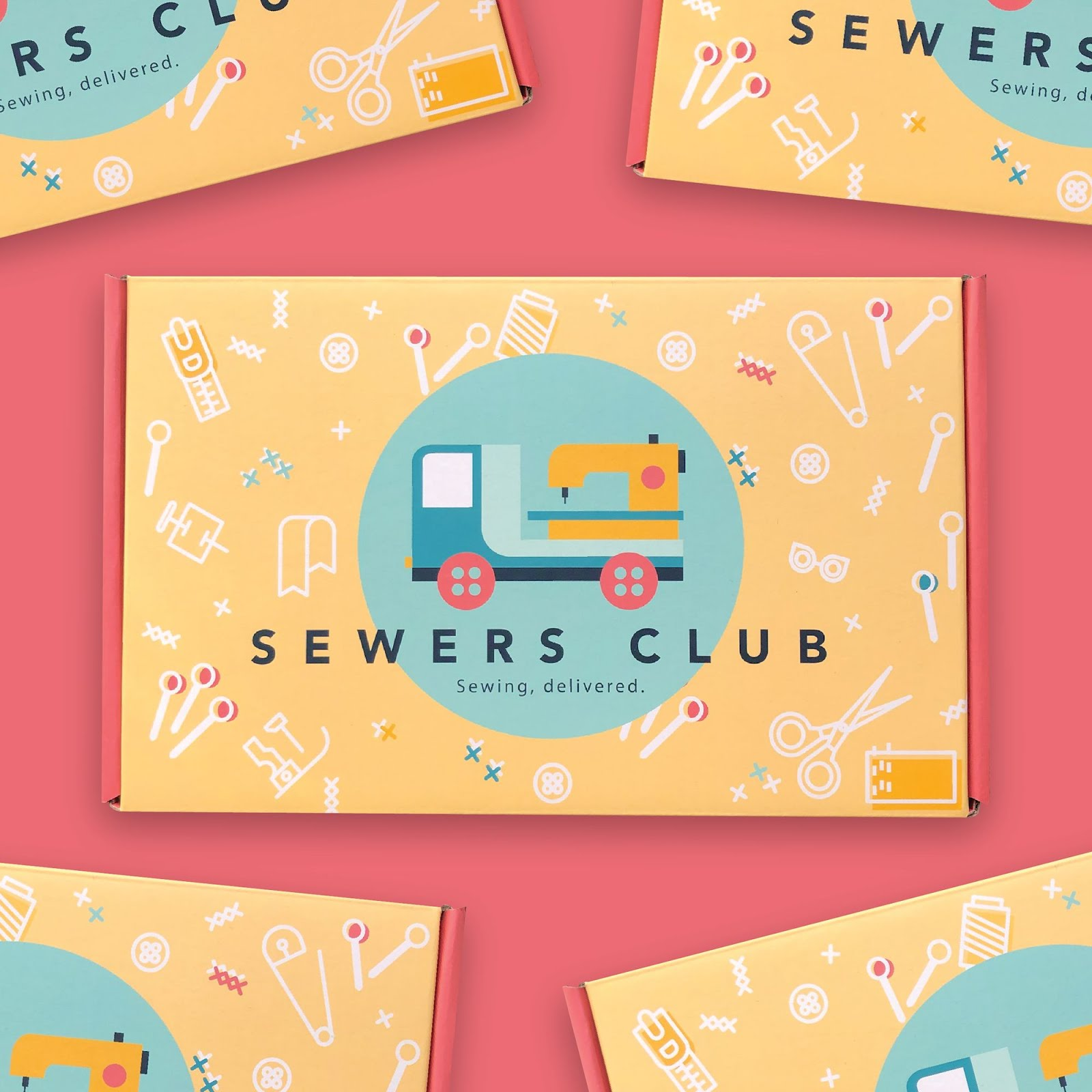 SEWERS CLUB