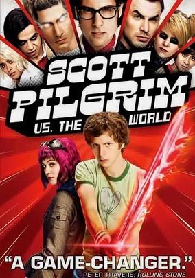 Scott Pilgrim vs. the World สก็อต พิลกริม กับศึกโค่นกิ๊กเก่าเขย่าโลก - ดูหนังออนไลน์ | หนัง HD | หนังมาสเตอร์ | ดูหนังฟรี เด็กซ่าดอทคอม