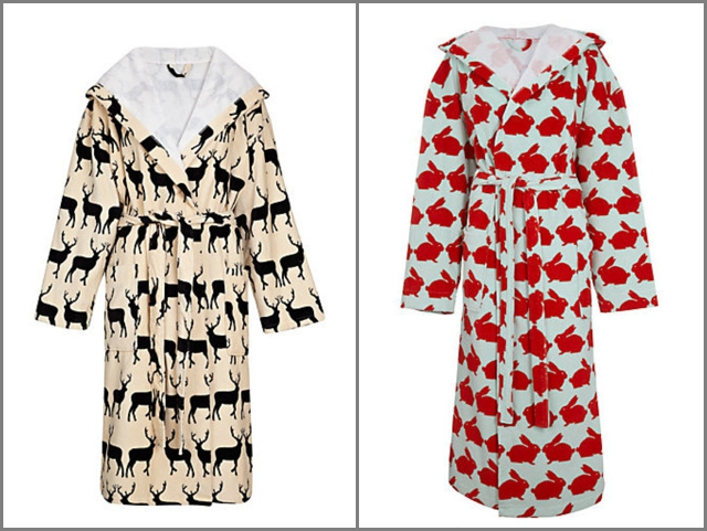 maternity bathrobe uk