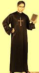 """Padre Jacopo detto """"Fra Novella"""""""