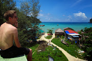 Phun In The Sun On Phi Phi Island (img )