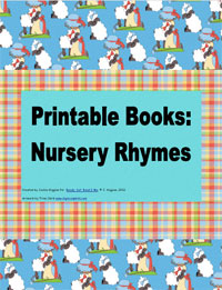 printables, nursery rhymes, teachers pay teachers, ready set read