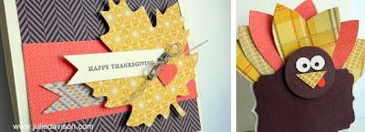 http://juliedavison.blogspot.com/2013/11/gift-bow-turkey-pop-up-card.html