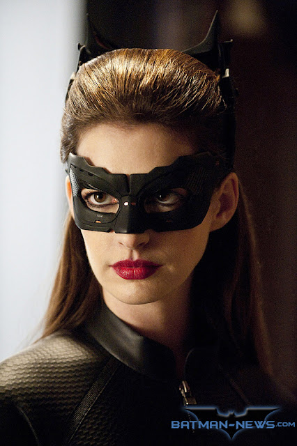 anne hathaway dark knight