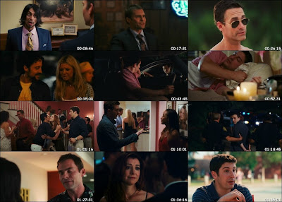 American Reunion (2012) UNRATED BluRay 720p 850MB