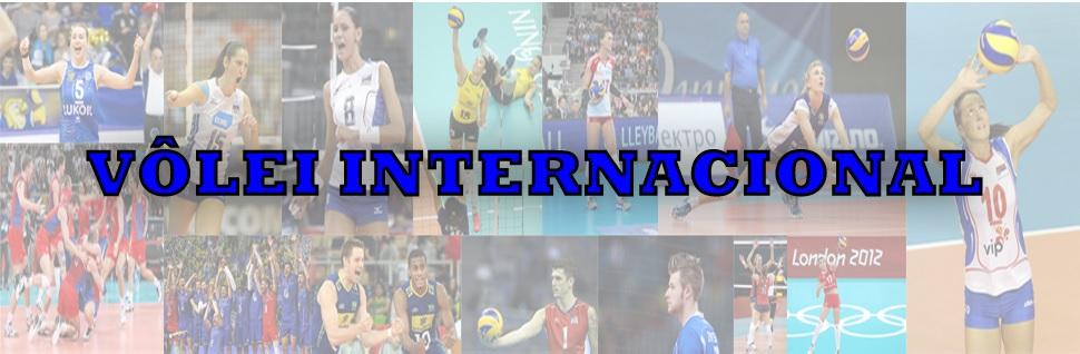 Vôlei Internacional