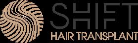 SHIFT Greffe de cheveux
