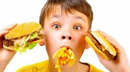 evitar la comida chatarra