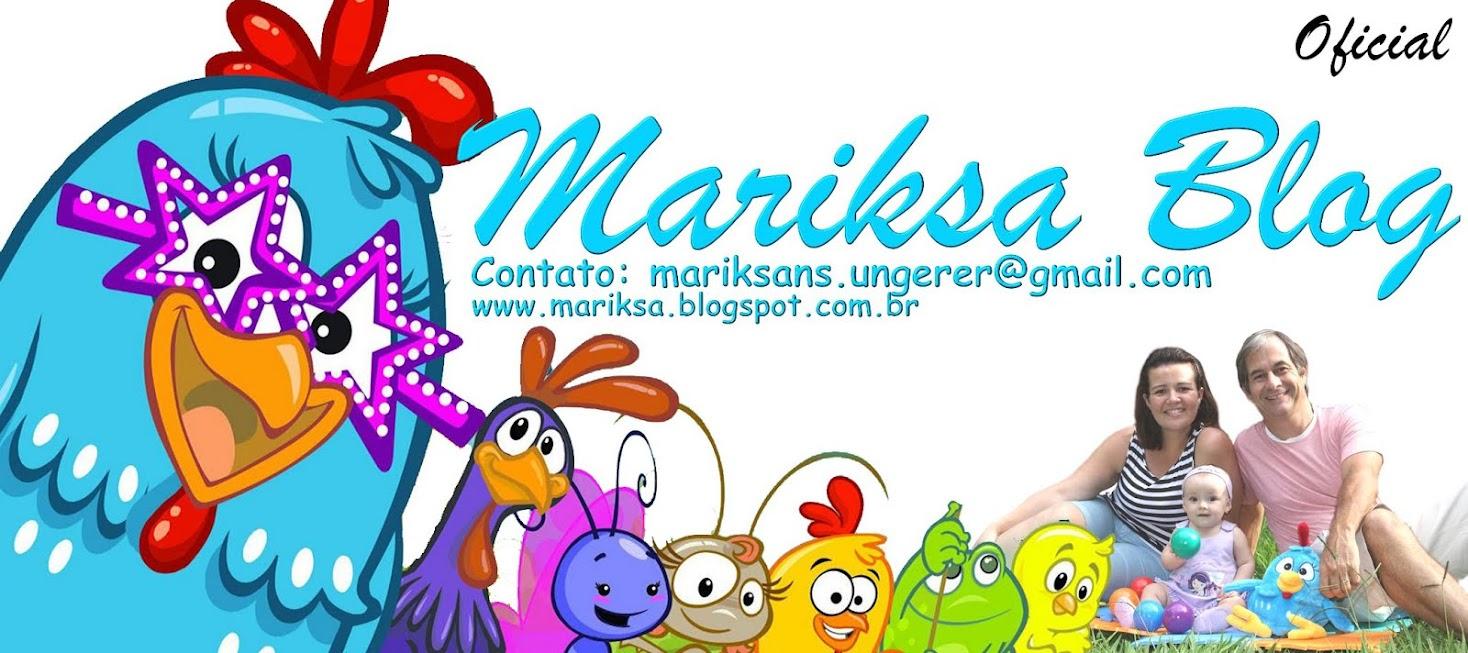 Mariksa Bloguer