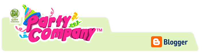 Party Company on Blogspot