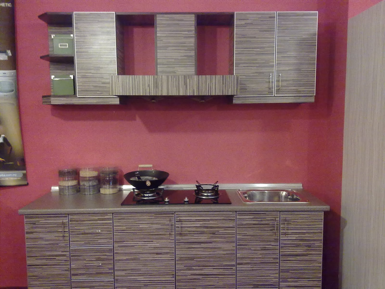 ALL KITCHEN KABINET DAPUR: Promosi