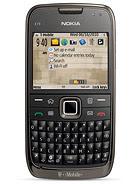 Spesifikasi Nokia E73 Mode