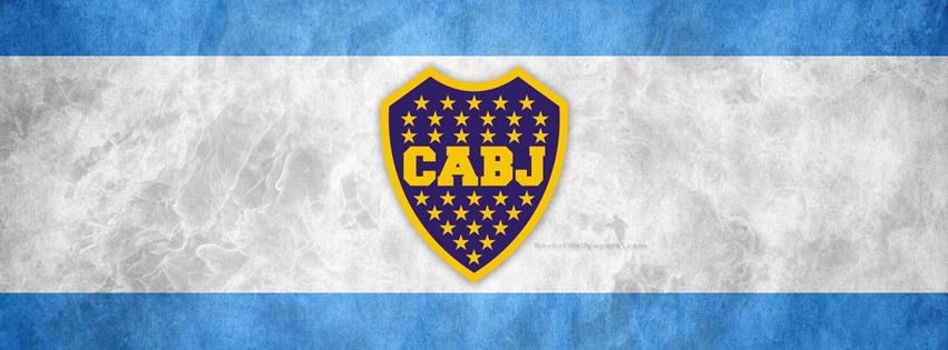 Portadas para Facebook de Boca Juniors