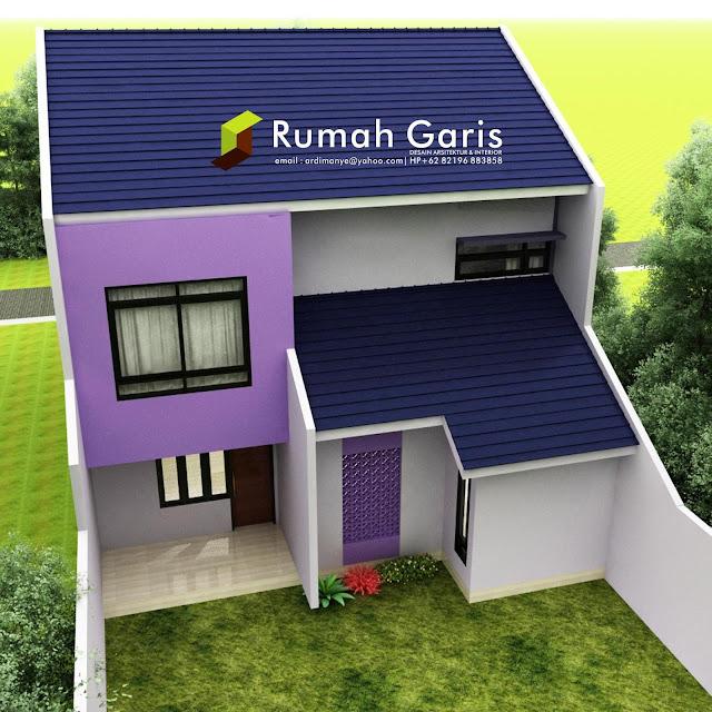 jasa gambar arsitek online di makassar