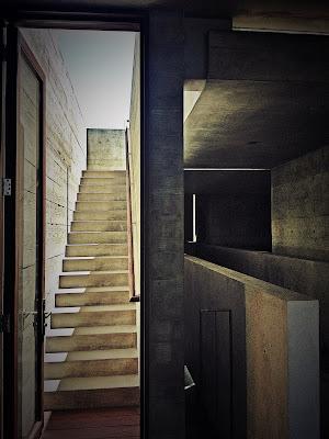 Phoenix House, photo by Sebastian Mariscal.
