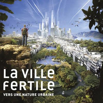 Sculpture l 39 appel de la nature for La ville nature