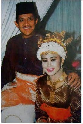 JANDA MALAYSIA IDAMAN SULTAN BRUNEI???