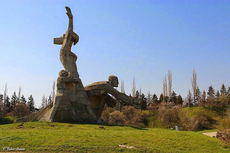 Змиевская-Балка