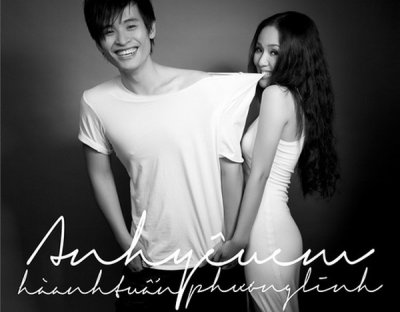 Ha Anh Tuan & Phuong Linh