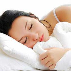 mulher,dormindo