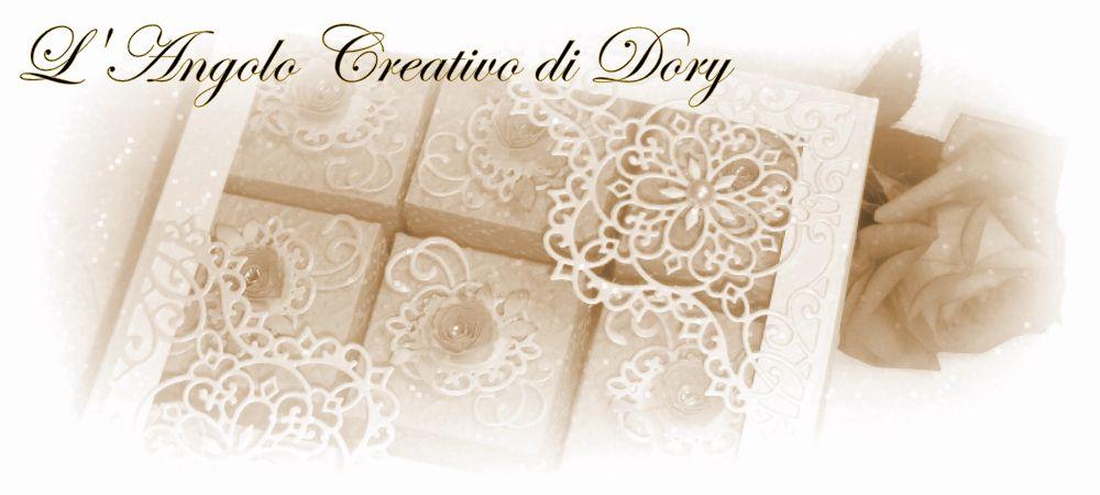 L'Angolo Creativo di Dory
