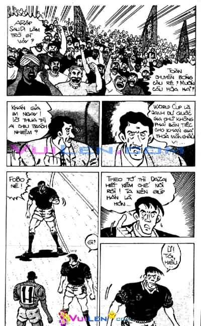 Jindodinho - Đường Dẫn Đến Khung Thành III Tập 60 page 37 Congtruyen24h