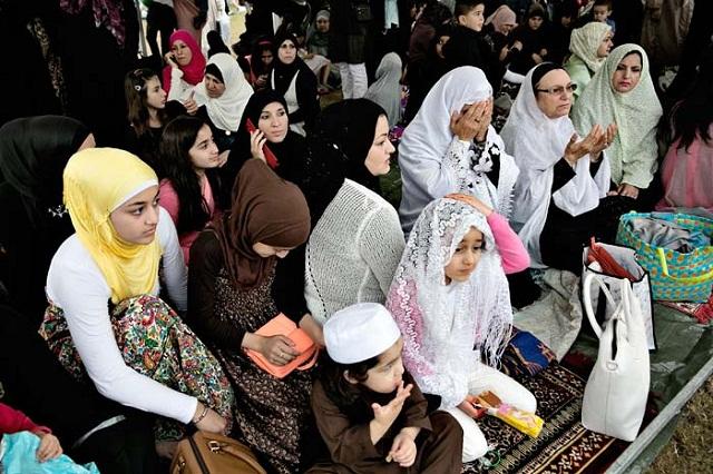 muslim Denmark akan didenda bila tak sedia menu daging babi