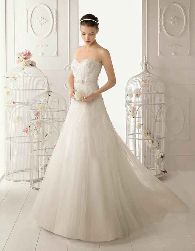 josefina huerta: el vestido de novia ideal según tu silueta