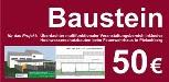Bausteinaktion - Unterstützerliste